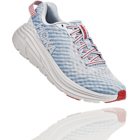 Hoka One One Rincon Running Shoes Women plein air/placid blue